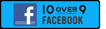 10over9 facebookページへ。いいね!お願いします!